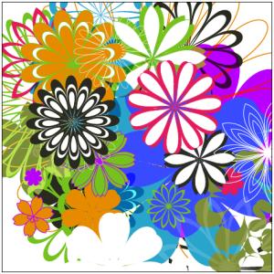 vector_flowers