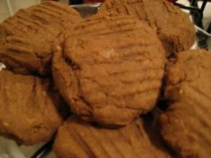 Delicious Squash Cookies!